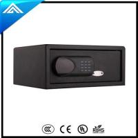 Quality Laptop Size Hotel Safety Box With Electronic Lock for sale