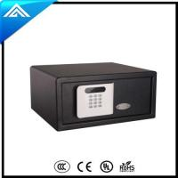 Quality Electronic Hotel Room Safe Box With Backlit Keyboard for sale