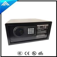 Quality Electronic Hotel Safebox With Motorized Automatic Lock for sale