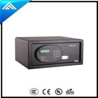 Quality Electronic Hotel Room Safe Box With LED Display And Motorized Lock for sale
