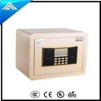 Quality Electronic Home Safe Deposit Box With Digital Solenoid Lock for sale