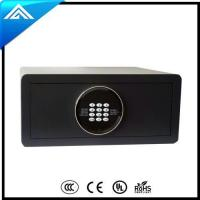 Quality Electronic Digital Fireproof Hotel Safe for sale