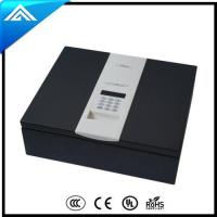 Quality Electronic Top Open Safe Box For Hotel Guest Room for sale
