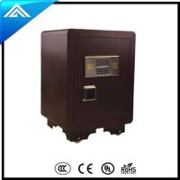 Quality 3C Steel Plate Electronic Safe Box For Home Use for sale