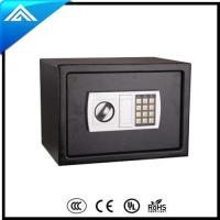 Quality Mini Electronic Safe Box For Home Use for sale