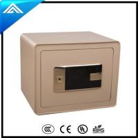 Quality Laser Cutting 3c Electronic Safe Box For Home And Office Use for sale