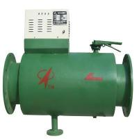Automatic blowdown type electronic water treatment instrumen