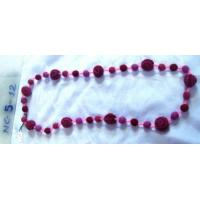 Buy cheap Wool Felt Necklaces Necklace NC-5-12 from wholesalers