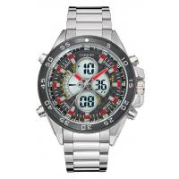 Buy watch series #1103-SV-BKRD-SS at wholesale prices