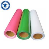 Quality Heat Transfer Vinyl Roll Sheet For T-shirt Printing for sale