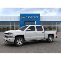 Quality New 2018 Chevrolet Silverado 1500 Crew Cab Short Box 4-Wheel Drive LT Z71 for sale