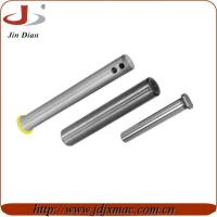 Buy cheap excavator bucket pin for cat part from wholesalers