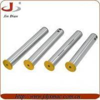 Buy cheap EX200-1 track link assy for excavator spare parts from wholesalers