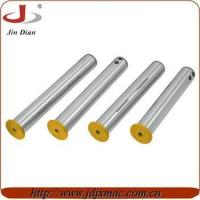 Buy cheap excavator part bucket pin Construction Machinery part from wholesalers