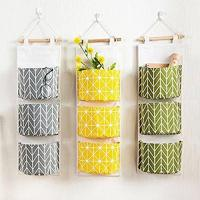 Buy cheap Storage Baskets Hanging Storage Organizer Bag from wholesalers