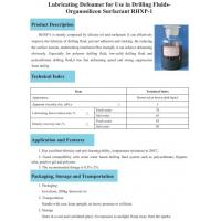 Quality Lubricant RHXP-1 for sale