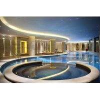 Quality SPA Renderings for sale