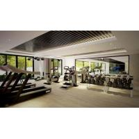 Quality Fitness Center Rendering for sale