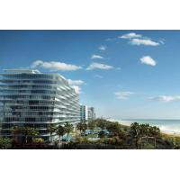 Quality Sea View Room Renderings for sale