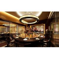 Quality Chinese Restaurant Renderings for sale