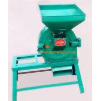 Quality GRAIN MACHINE MGM Small scale corn grinding machine for sale