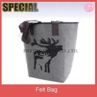 Quality NEW style fashion felt bags for sale