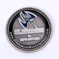 Quality USA Military Coins and Custom Challenge Coins for sale