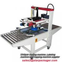 Quality Continuous Band Horizontal Bag Sealer for sale