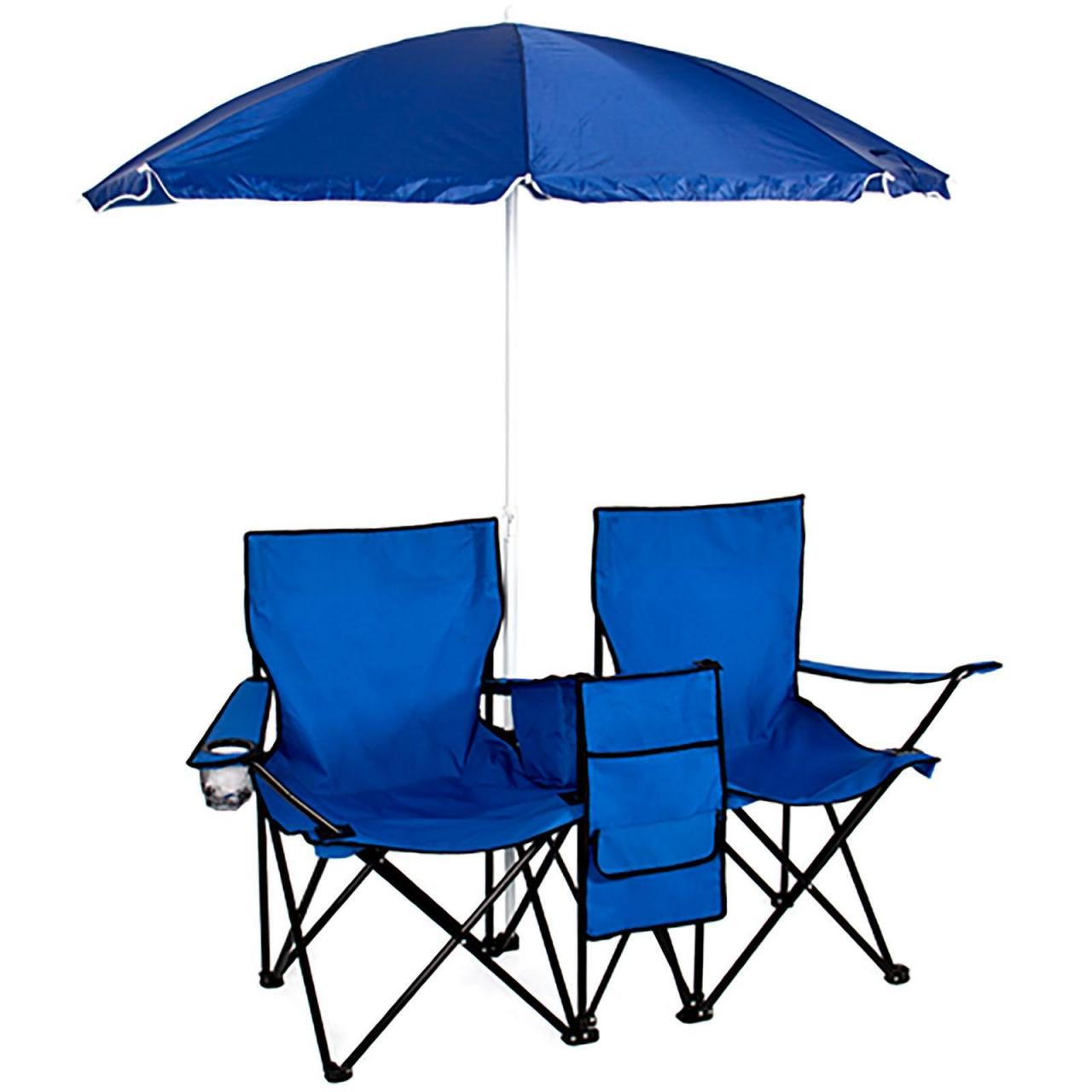 China Outdoor Furniture Cooler Folding Chair on sale