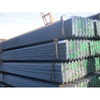 Quality Equal/Unequal Angle steel for sale