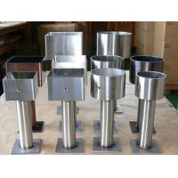 Quality Stainless steel cover and container Stainless steel welding for sale