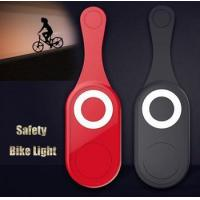 Quality Outdoor LED safety bike light for sale