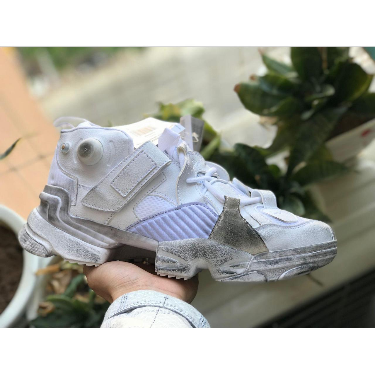 Buy cheap BALENCIAGA 18SS Balenciaga Triple-S Sneaker Balenciaga Tripe-S 17FW from wholesalers