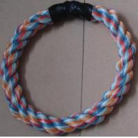 Quality GYM rope rings for fitness training for sale