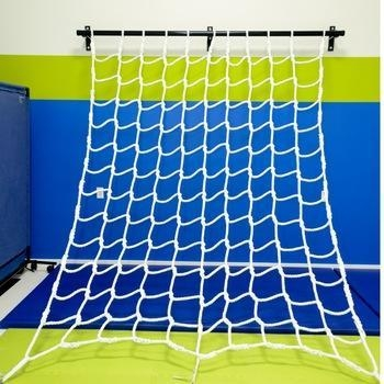 Buy Custom indoor climbing cargo nets for kids at wholesale prices
