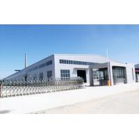 Quality Low cost design industrial warehouse store buildings for sale
