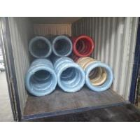 Buy cheap Galvanized Steel Wire For ACSR from wholesalers