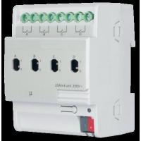 Buy cheap Actuator-4Ch Switch (20A) from wholesalers