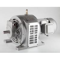 China Adjustable-Speed Induction Motor by Electromagnetic Clutch on sale