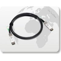 Buy cheap Quadwire 4x10G (40G) QSFP Cooper Cable from wholesalers