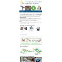 Special electric vehicle production line