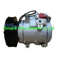 Quality 10S17C for Caterpillar Excavator 330CL 325C air compressor for sale