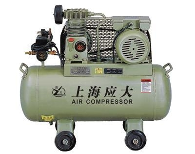 Buy Current: V-Belt-driver Single-Stage Air Compressor (Z-0.036/8) at wholesale prices