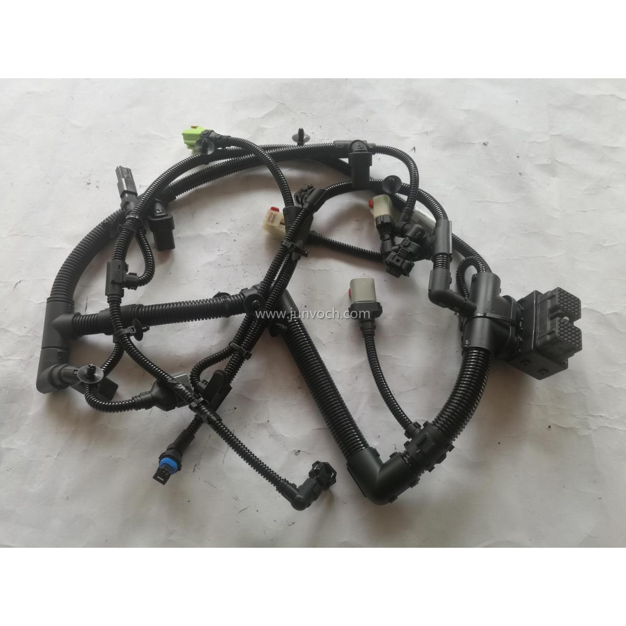 Quality Cummins Engine Assy Cummins Isf2.8/3.8 Wiring Harness 5367725 for sale
