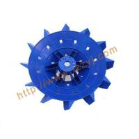 Impeller accessories Impeller plastic impeller split
