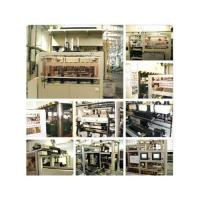 China Washer Box Automatic forming Production Line on sale