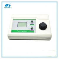 Quality Water Quality Test Equipment Digital Bench Top Turbidity Meter for sale