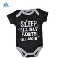China Baby Clothes 100% cotton printed baby onesie on sale