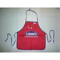 Buy cheap Apron PVC Apron(Waterproof Apron with Custom Printing Pattern) from wholesalers