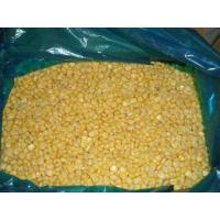 China Frozen Sweet Corn Kernels & Cobs on sale